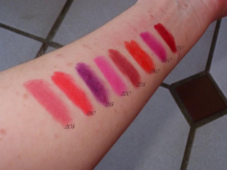 revlon color burst 1